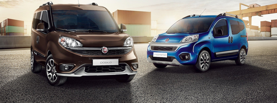 FİAT DOBLO VE FİORİNO'DA FIRSAT