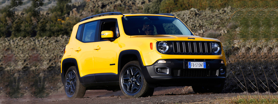 JEEP, FARK YARATIYOR